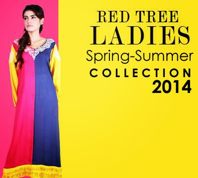 RED TREE Ladies Collection 2014-2015