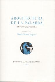 'Arquitectura de la palabra'