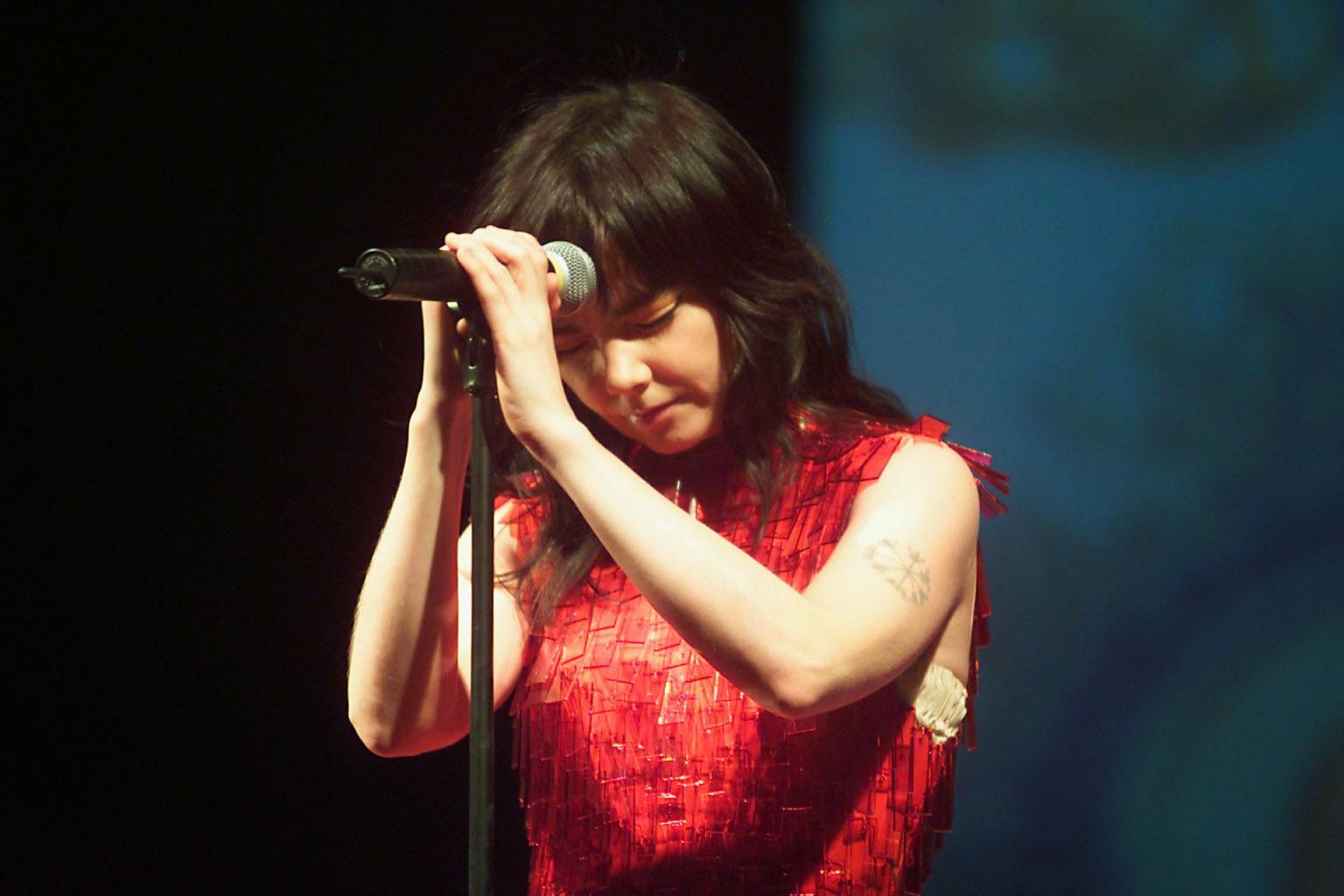 Björk* Bjork - Pagan Poetry