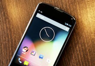 SmartPhone Android Lg Nexus 4