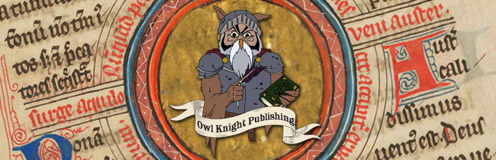 Owl Knight Publishing