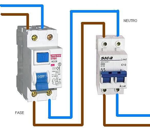 Interruptores termomagneticos principio de funcionamiento - Que es un emisor termico ...