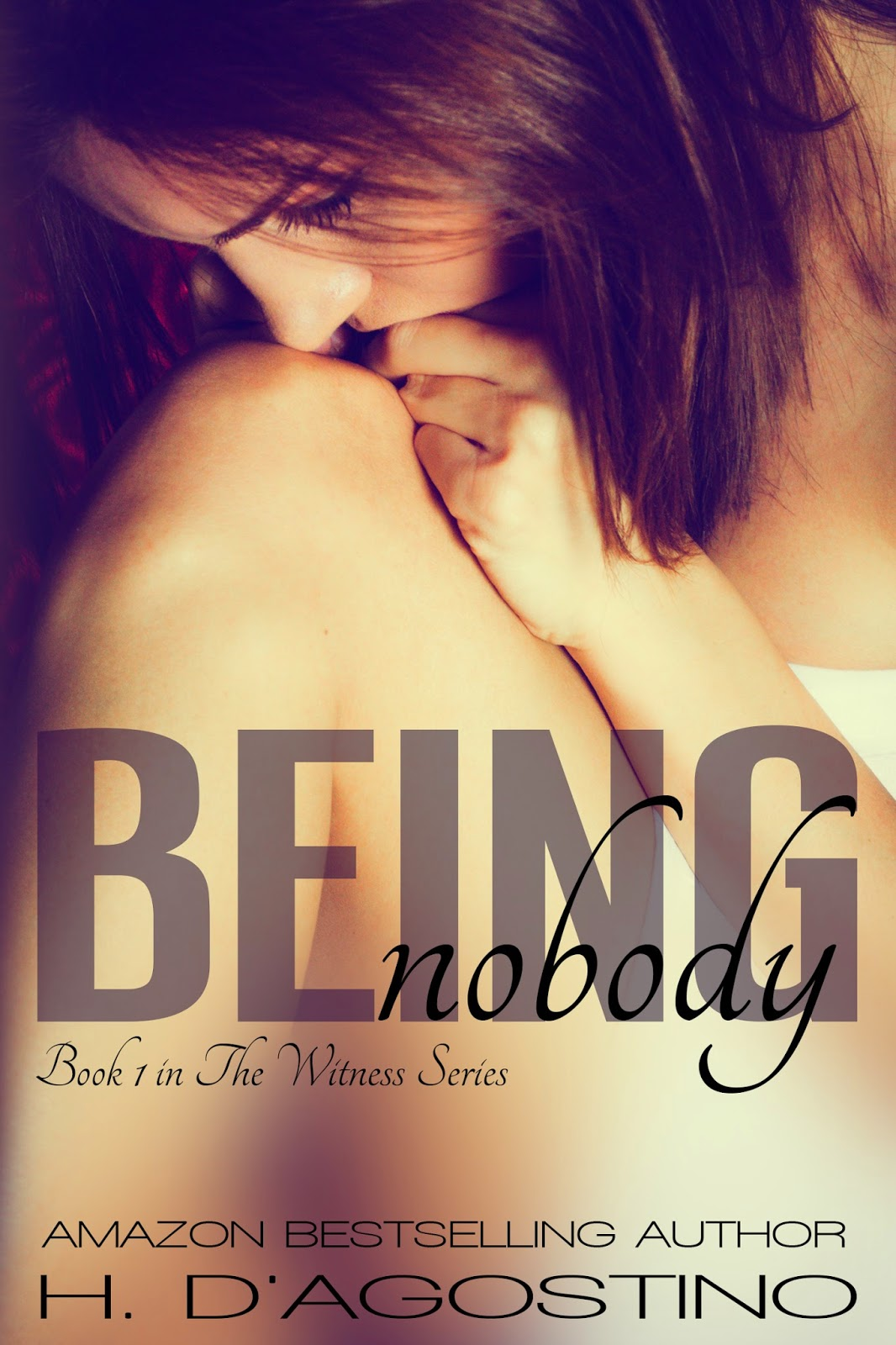 Being Nobody cover