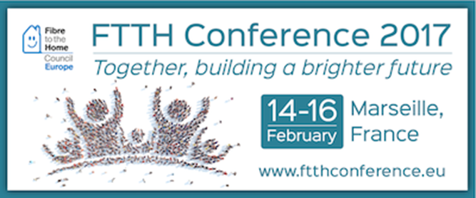 FTTH Conference 2017