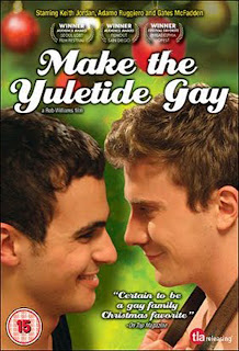 Película Gay: Make The Yuletide Gay
