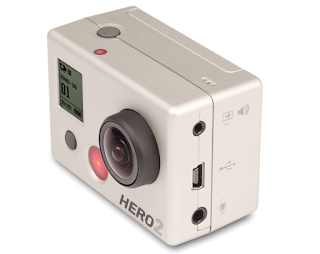 GoPro Hero HD 2