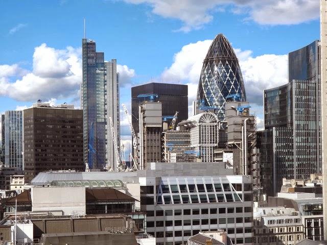 U.K. Financial Conduct Authority
