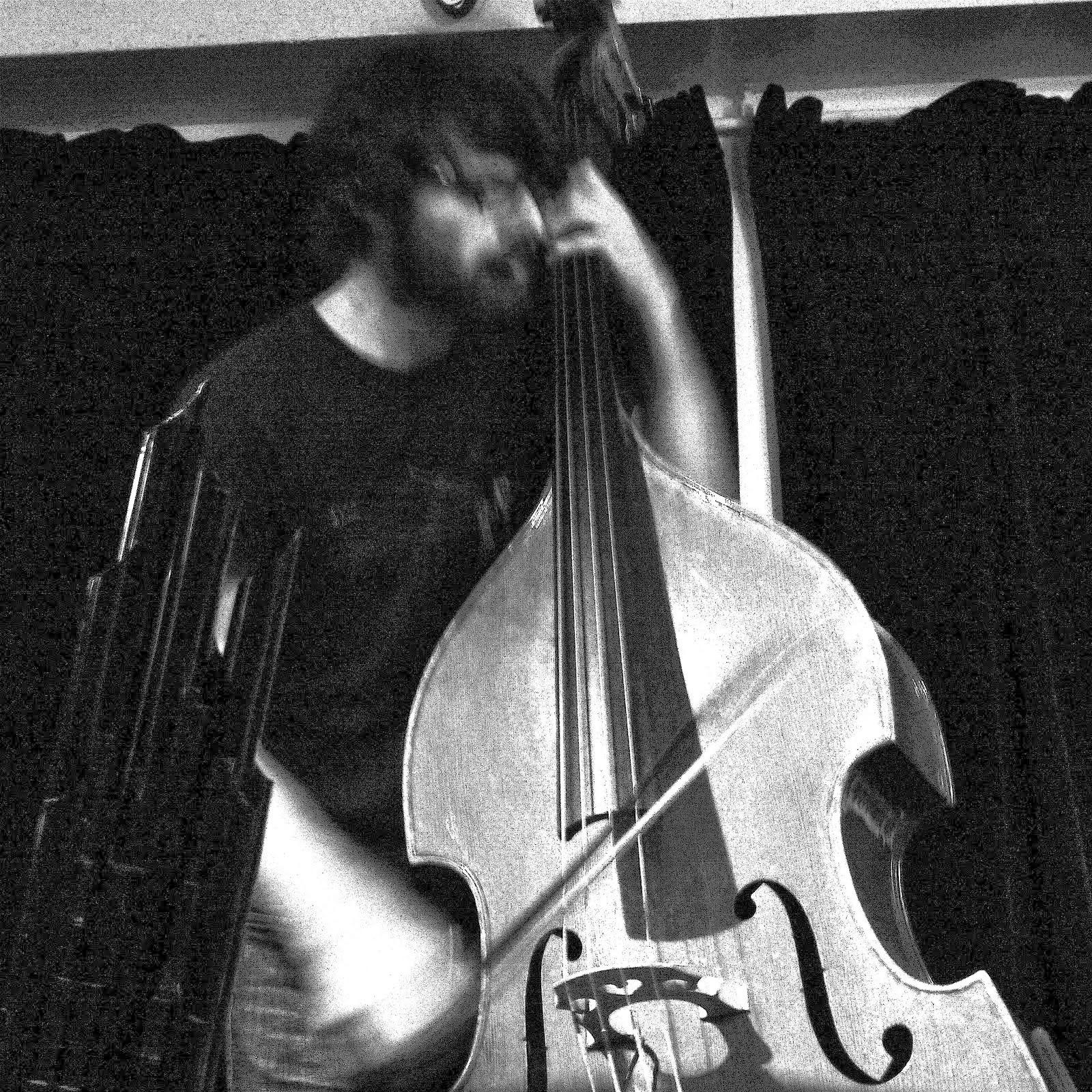 Marco Quaresimin, contrebasse