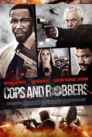 Cops and Robbers - Legendado Torrent Download