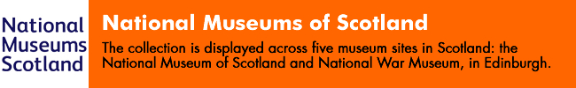 National Museums of Scotland