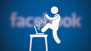 Facebook exclui função que escondia perfil de usuário na busca