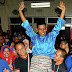 BN Menang Besar di Kuala Besut - PAS Balik Terajang Husam