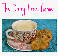 The Dairy-Free Home