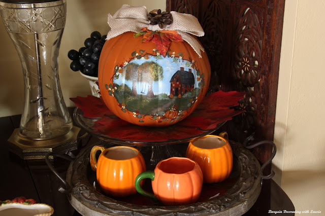 Fall Vignettes