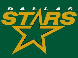 dallas stars nhl logo