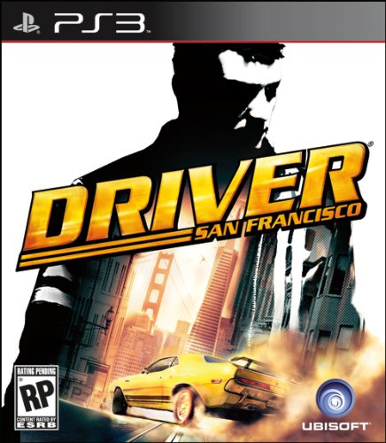 Driver%2BSan%2BFrancisco%2B %2BPS3 Download   Jogo Driver San Francisco PS3 DUPLEX (2011)