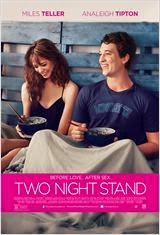 film en ligne : Two Night Stand en Streaming