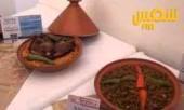 Un traiteur tunisien expose 24 variétés de couscous