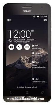 Cara Root Asus ZenFone 4S android-superuser.com