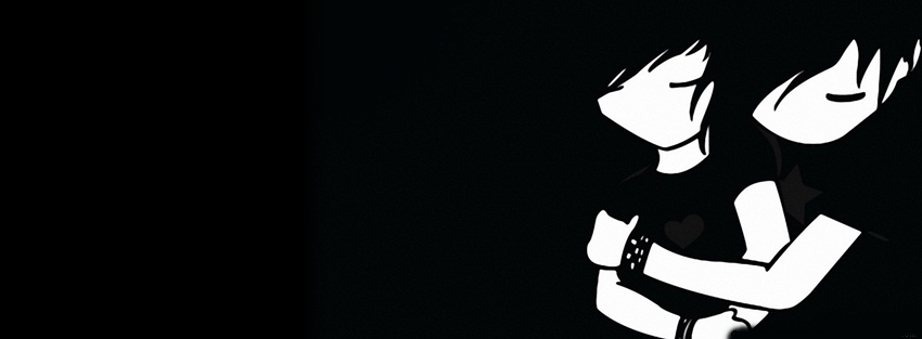 Anime Couples FB Timeline Covers