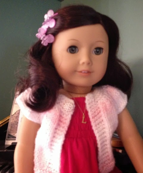 Ruthie - American Girl Doll