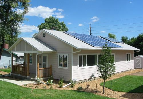 ... solar energy now its time to apply by solar powering an indian house