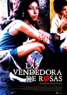 descargar La Vendedora de Rosas – DVDRIP LATINO