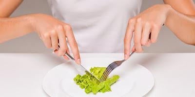 The Risks of Crash Diets