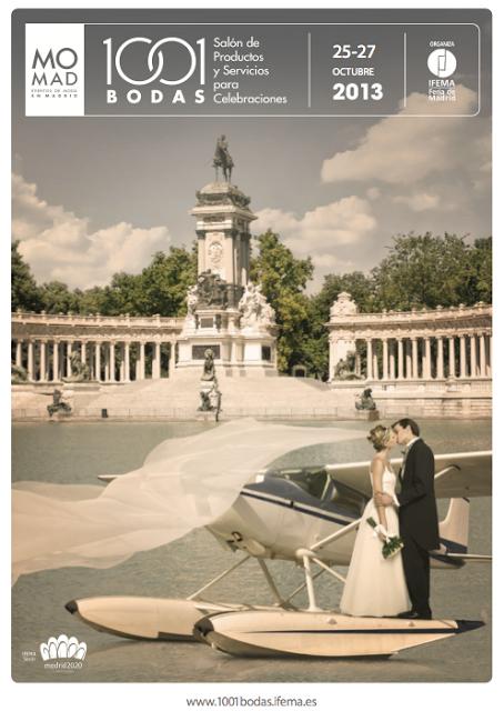 feria 1001 Bodas revista Mi boda rocks blog mi boda gratis
