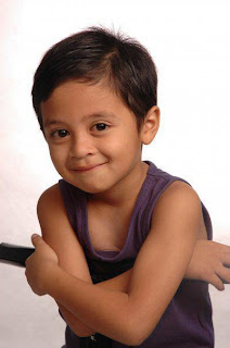 Rosa Aina SalsabiLa: Biodata Coboy Junior :)