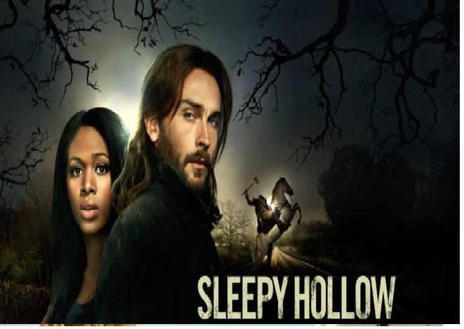 Sleepy hollow serie