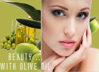 Manfaat Minyak Zaitun Bagi Kecantikan