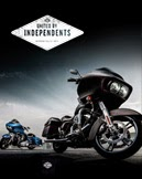 Catalogo motos Harley-Davidson 2015