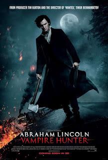 Assistir Abraham Lincoln: Caçador de Vampiros Online Dublado
