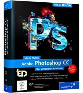 Adobe Photoshop CC 2014 (32+64) Bit With Crack