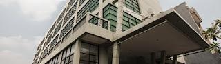 Hotel N1 Dekat Grosir Tanah Abang Harga Rp:200rb