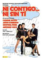 Los días 1, 2 y 4 de marzo de 2012 'Ni contigo... ni sin tí' en el Teatro Quintero de Sevilla