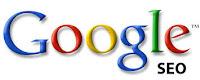 Cara SEO Blog di Google