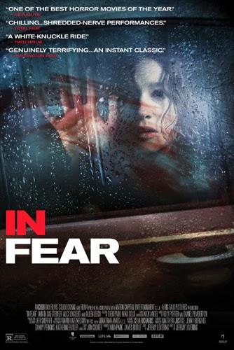 In Fear 2014 Bioskop