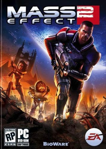 Update v1.02 Mass Effect 2 - All DLCs