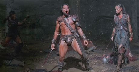 Spartacus - War of the Damned, Ep. 3x08 - Separate Paths