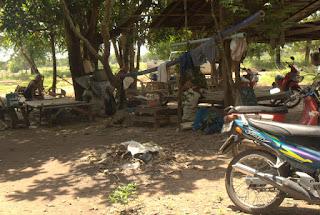 Ujrzeć Mekong i wrócić szlakiem Khmerów 108