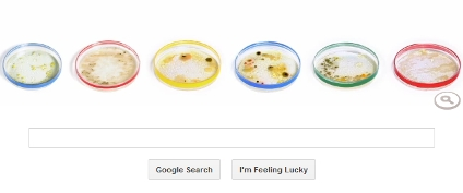 Google Doodle Kenang Julius Richard Petri