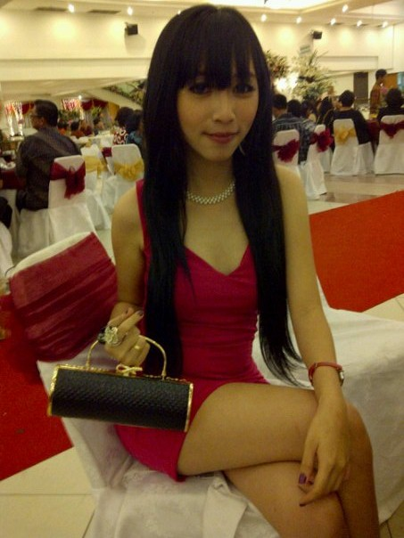 gallery cewek sekzi sexy on party