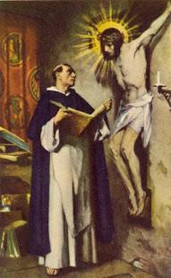 São Tomás de Aquino, rogai por nós