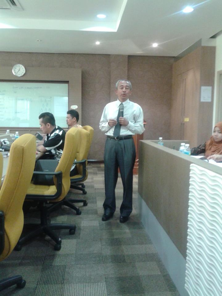 Ceramah PTG Pahang 20-21/7