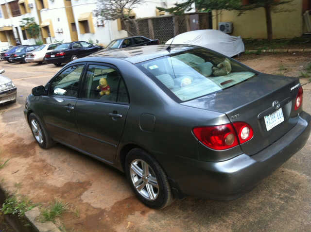 used cars banned from nigeria