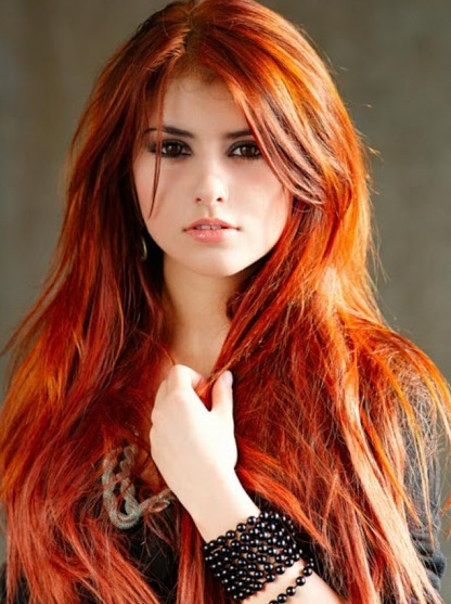 long hairstyles trend