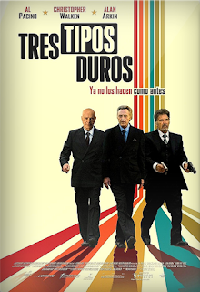 Tres Tipos Duros