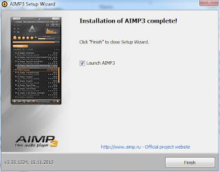 Download Aimp3 Versi 3.55 Bulid 1324 new